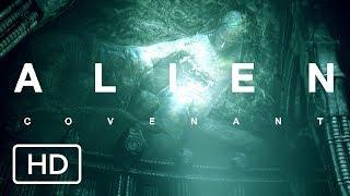 Alien Convenant 2017 Movie Thriller thumbnail