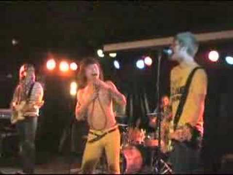 Industri Royal - Lie Lie Lie LIVE