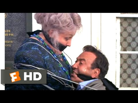 The Russians Are Coming! The Russians Are Coming! (1966) - Down the Stairs Scene (8/10) | Movieclips