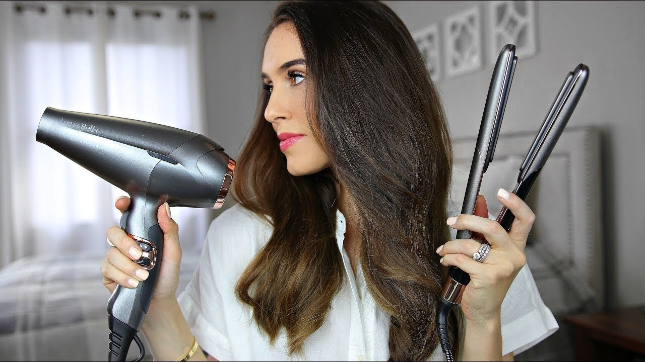 The SECRET To Styling My Hair | Easy Trick NO ONE Talks About?!