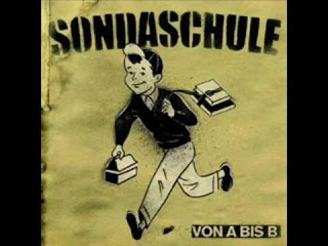 Sondaschule - Hängematte.wmv