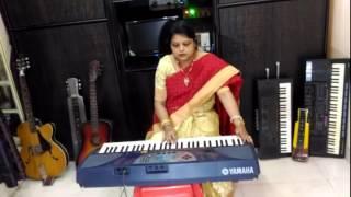 Tomar Pujar Chale Tomai Bhulei Thaki