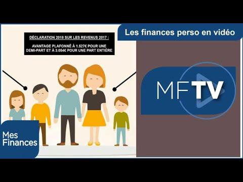 Le Rattachement De L Enfant Au Foyer Fiscal Youtube