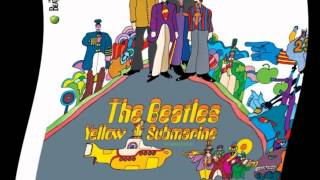 "The Beatles - ""Yellow Submarine in Pepperland"" - Yellow Submarine (2009 Stereo Remasterd)"