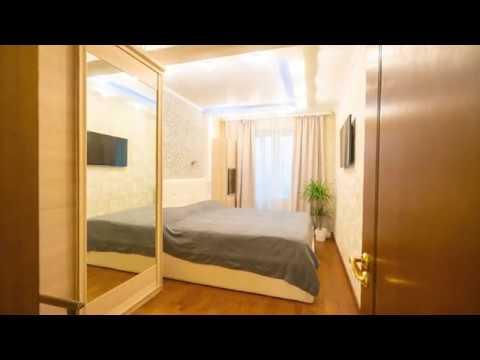 Срочная продажа 3-комнатной квартиры в Москве, ул. Новочеремушкинская.