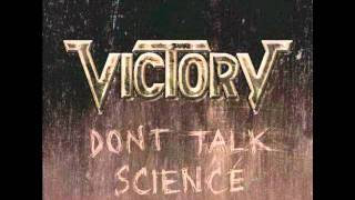 Victory - Burn Down The City