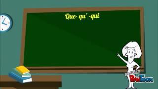 """Les pronoms relatifs """"qui"""" et """"que"""""""