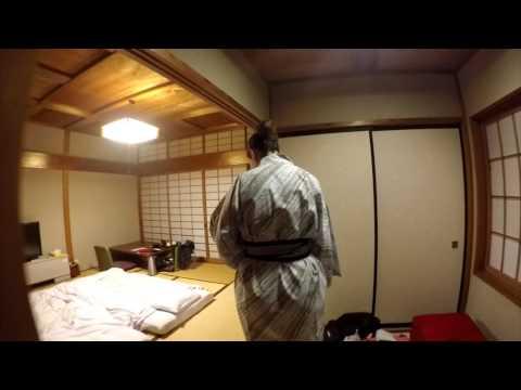 Ryokan a Yudanaka Onsen -  Vlog dal Giappone #5