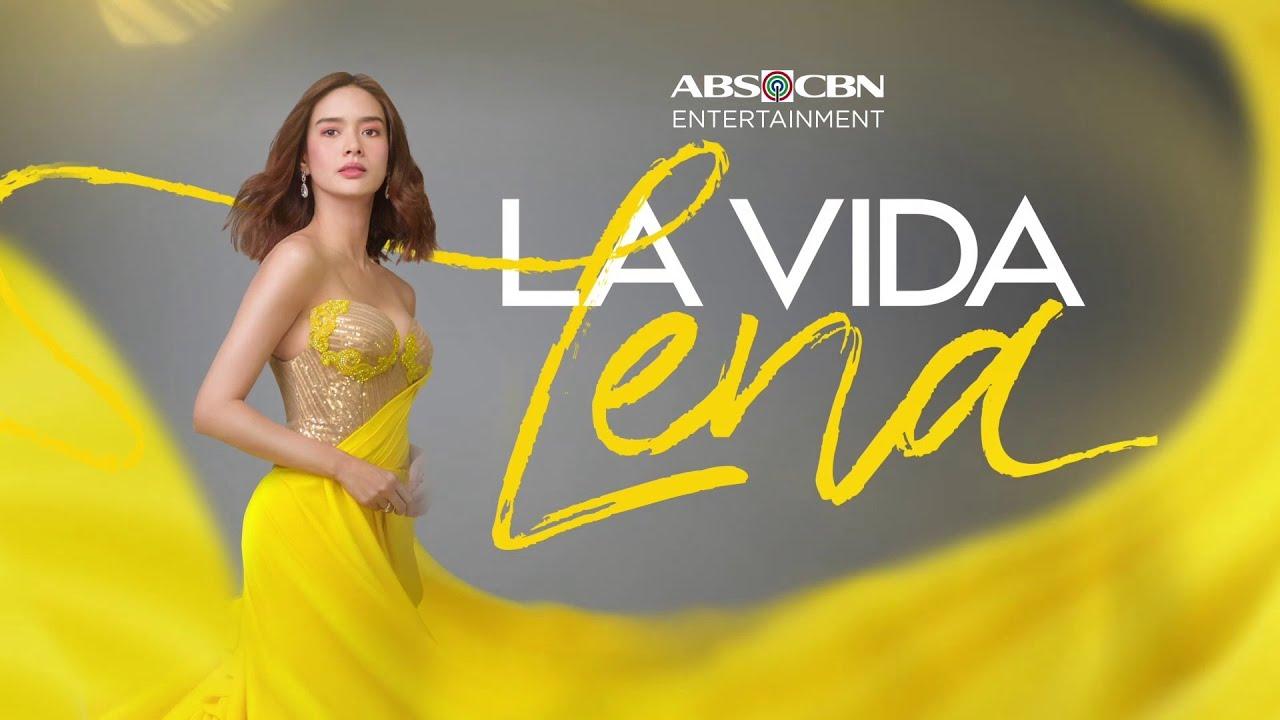 Download La Vida Lena Full Trailer | Rarampa na ngayong June 28 sa Kapamilya Channel!