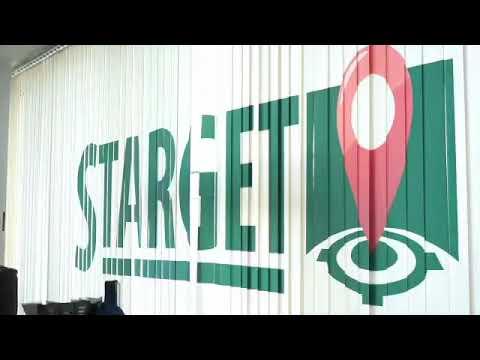 Starget-логистическая компания