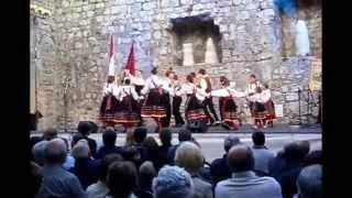 Folklore-Festival der Kinder und Jugend in Krk