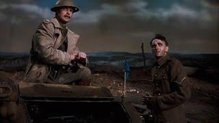 """""""Vida y muerte del Coronel Blimp"""" - (Colonel Blimp)  Trailer - (VOS)"""