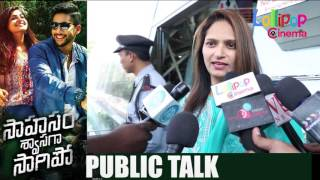 Sahasam Swasaga Sagipo Movie Public Talk, Review and Response | #SSS #PublicTalk #Review