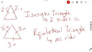 16-1: Classifying Triangles