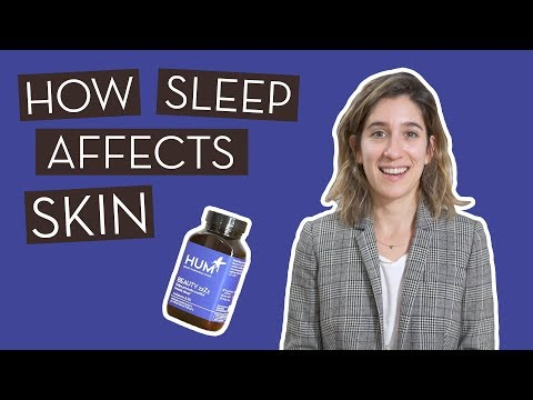 Why Getting Enough Sleep Is Crucial for Healthy Glowing…}