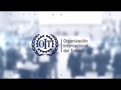 La labor de la OIT