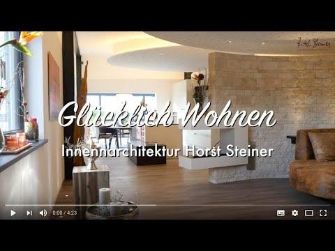 Moderne Innenarchitektur Einer Loftwohnung Youtube
