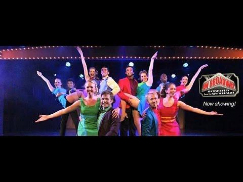 Cedar Point's 'On Broadway' 2013