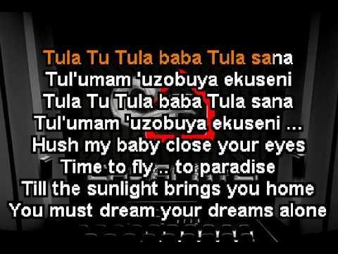 Helmutt Lotti - Tula Tula Karaoke CasafayeiDEMO