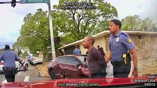 Police Pursuits Gone Wrong | Arkansas State Police, Episode #2
