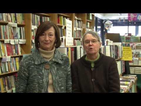 Presenting Women & Children First Bookstore