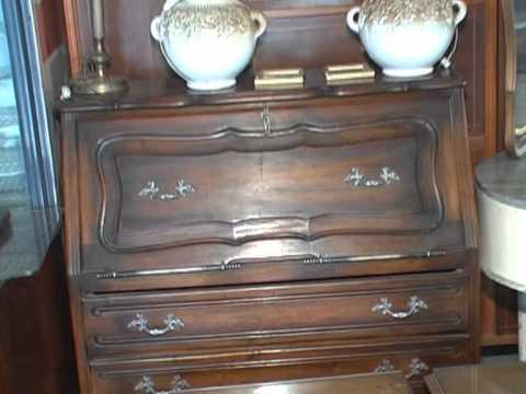 Quitilipi muebles youtube - Busco muebles antiguos ...