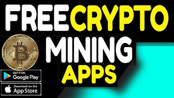 FREE CRYPTO MINING APPS - Cryptocurrency For Beginners BITCOIN & MORE (2020) Pi Network iOS Android