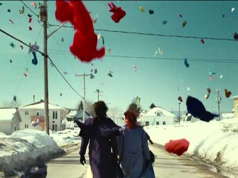 Moderat - A New Error (by Xavier Dolan)