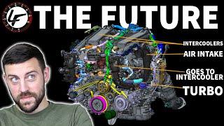 Toyota's NEW engine will change the world...