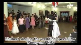 Goan Wedding Song