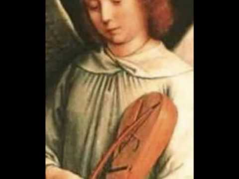 Riga Dom Cathedral Boys Choir - A Virgin Unspotted.wmv