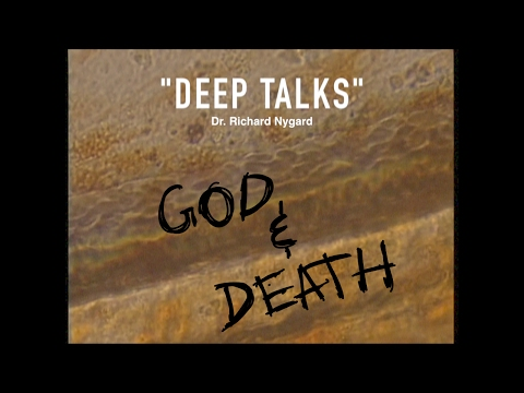 "Deep Talks w/ Friends ""GOD & DEATH"" 