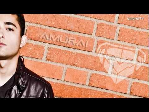 Amurai - Valencia (Radio Edit)
