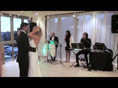 Melbourne Bands, Wedding Bands Melbourne, Kingsley George Band, Wedding First Dance