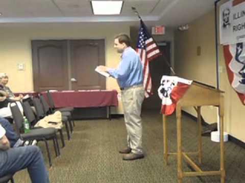 2012 Illinois Center Right Coalition Convention
