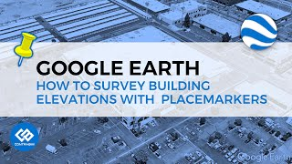 Google Earth Pro Öğretici - Oluşturma Yükseklik İşaretleri