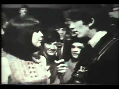 George Harrison's Interview On Ready Steady Go!