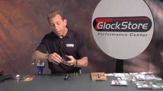 Lenny's Personal Carry Glock 27