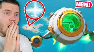 das komplette UFO EVENT in Fortnite! *NEU*