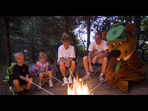 best family campgrounds in indiana