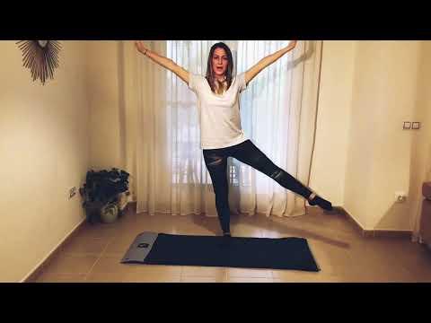Pilates terapéutico suelo 2