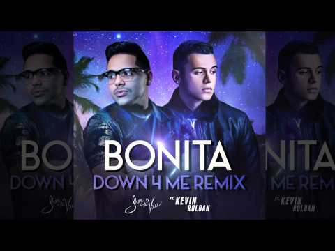 Jhoni The Voice - Bonita ft. Kevin Roldan (Official Audio)
