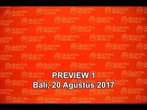 Questra World Bali - Preview 1