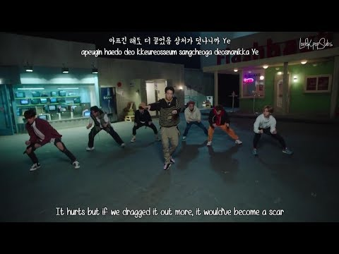 IKon - Love Scenario (사랑을 했다) MV [Eng/Rom/Han] HD