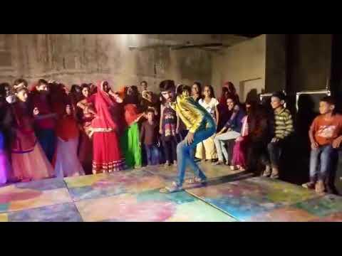 One more murga dance / super dance/ dance and dance
