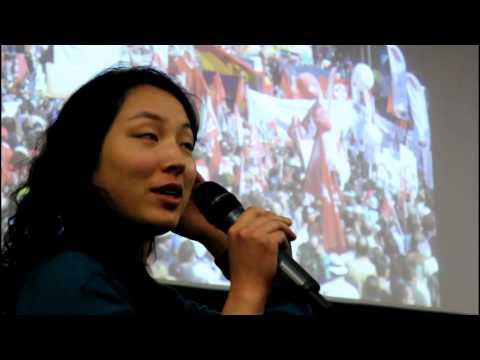 Reviving Debate in Economics | Yuan Yang | TEDxSussexUniversity