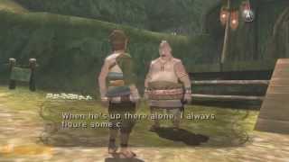 Zelda: Twilight Princess Bloopers