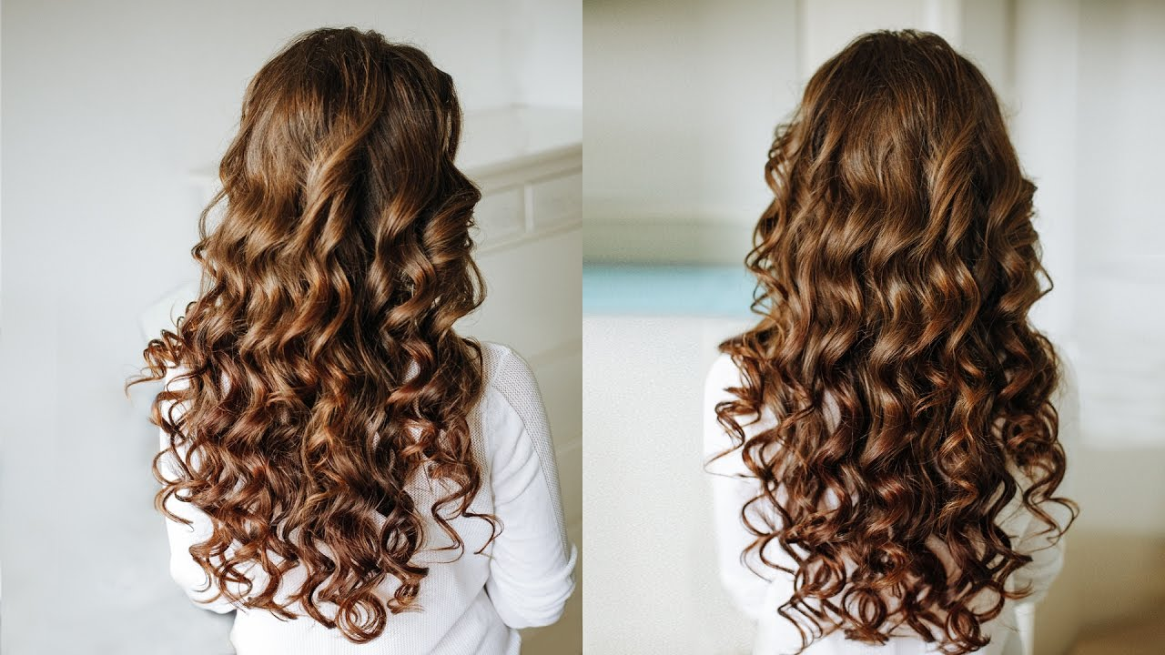 hair curly styles big voluminous hair curls hairstyles 1321 | maxresdefault