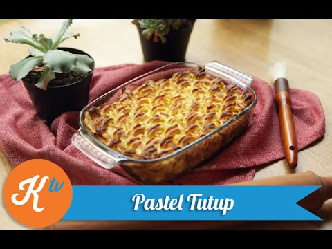 Shepherd's Pie Recipe | JANE SUSANTO