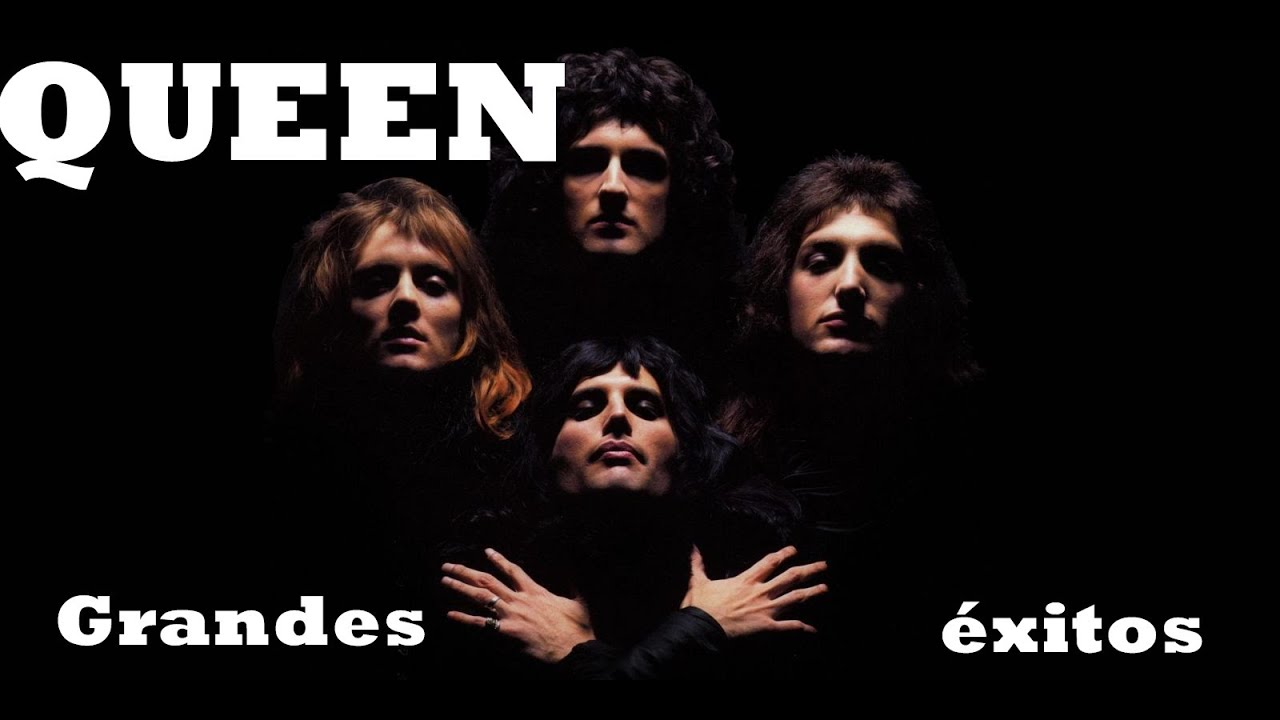 Descargar Grandes éxitos De Queen Mega Youtube